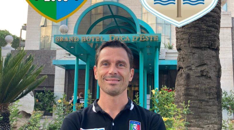Designazioni C11: 1' turno di Coppa Italia per Mondin e Ceolin