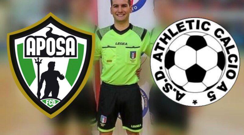 Futsal Serie B, subito esordio per Ciriotto al Nazionale!