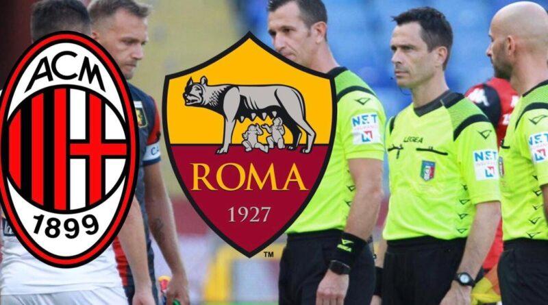 Des. calcio a 11: Il big match di giornata in serie A, vede tra i protagonisti anche Luca Mondin!