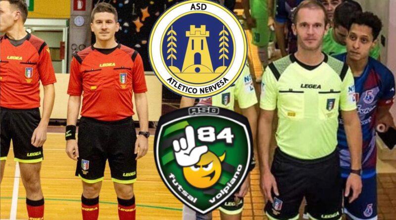 Futsal Serie A2, Pozzobon-Tasca ormai brillano di luce propria, per loro Big Match d'alta classifica a Nervesa!