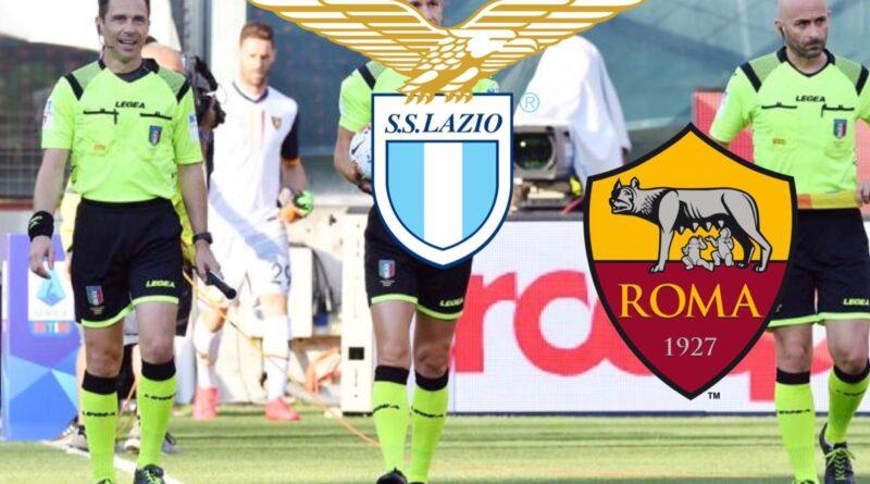 Des. C. 11: Treviso scende in campo nel derby di Roma!