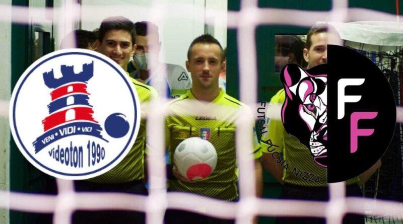 Futsal Serie B, Di Filippo torna ad alta quota con una gara che sa di playoff!