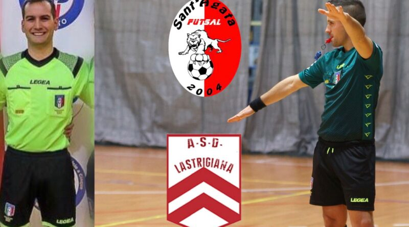 Futsal Serie B, Ciriotto e Di Filippo in coppia a Bologna!