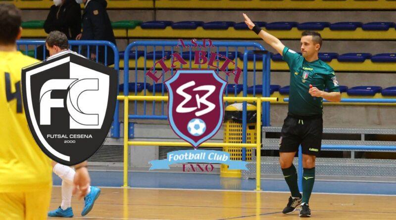 Futsal Serie B, per Di Filippo infrasettimanale delicato con una gara che sa di playoff