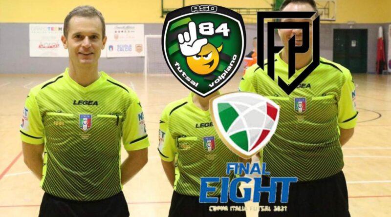 Futsal Treviso, Pozzobon incastona i primi diamanti. Final Eight di Serie A2 per lui!
