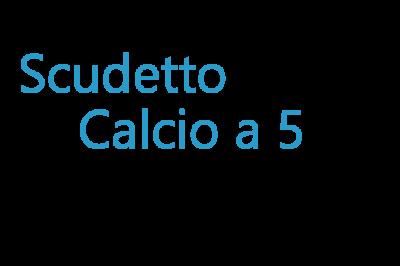 Scudetto C5